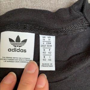 adidas Tops - Adidas crop tank